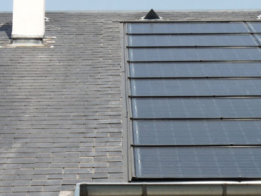 Electricité solaire Lescheraines Savoie