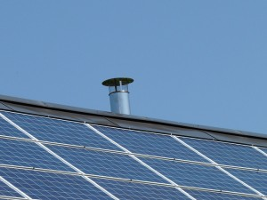 Installation solaire Héry sur Alby