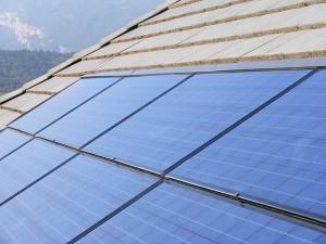 Installation centrale solaire particulier Lescheraines SAvoie