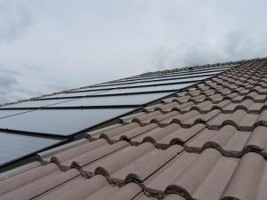 Installation solaire Passy Haute-Savoie