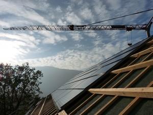 Solutions solaire photovoltaïques