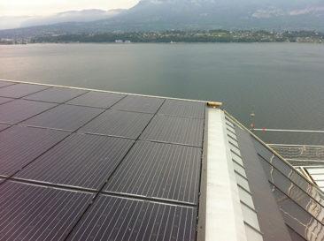 Panneaux solaires Bourdeaux