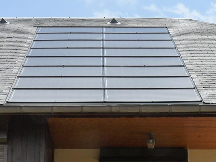 Installation solaire Savoie