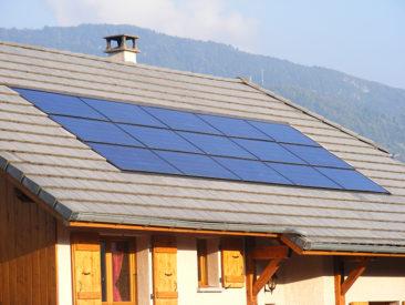 Centrale solaire CENTROSOLAR