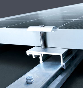 Système Dome Solar